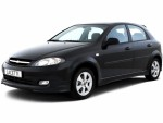 Chevrolet Lacetti 2.0 D CDX